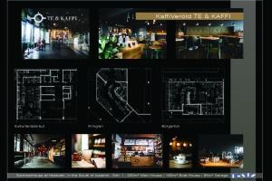 Te&Kaffi Interiors